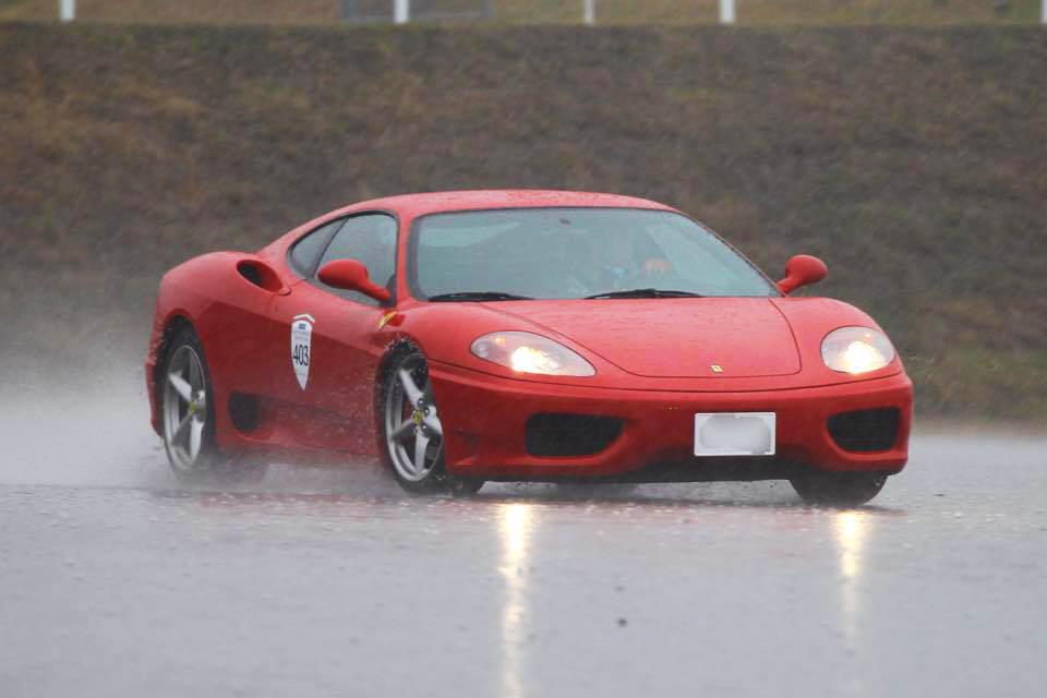 フェラーリ