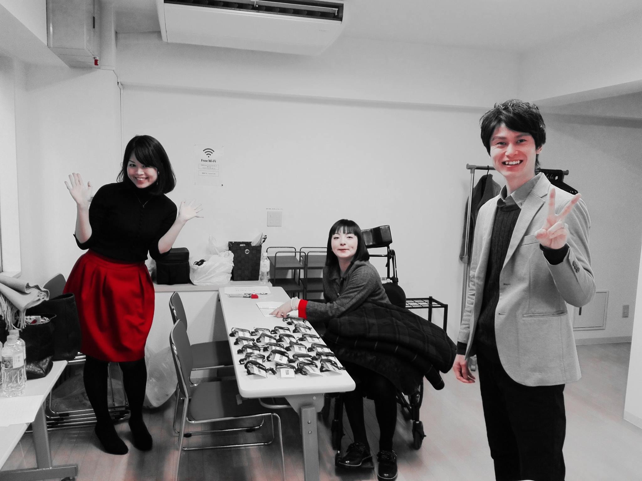 永田武さん・渚ひろしさんセミナー