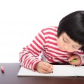 子どもをお絵かき上手にするためのコツVo.1本物の絵画を見せる「本物体験」