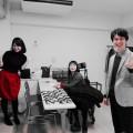 永田武さんと渚ひろしさんのセミナーで運営サポートをしてきました!
